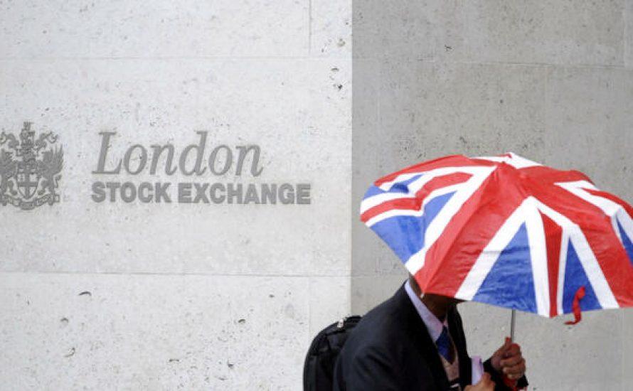 Brexit: Rinnt London das Geld durch die Finger?