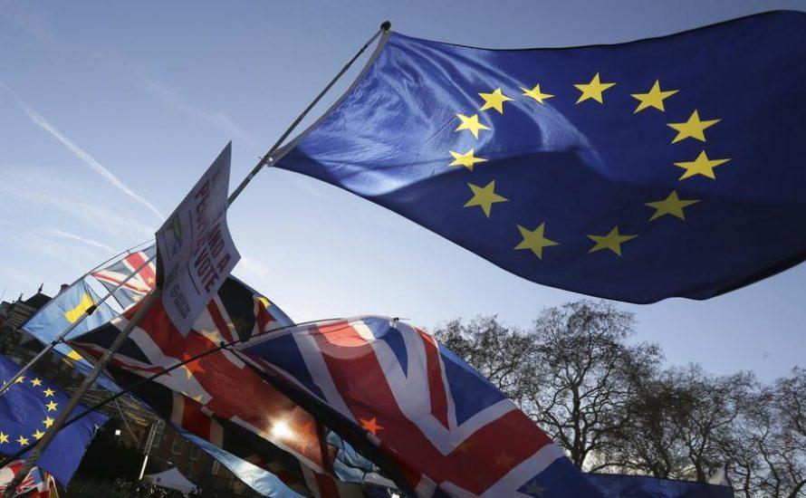 Brexit: Mays Scheitern ist Ausdruck einer gewaltigen Krise für das Vereinigte Königreich