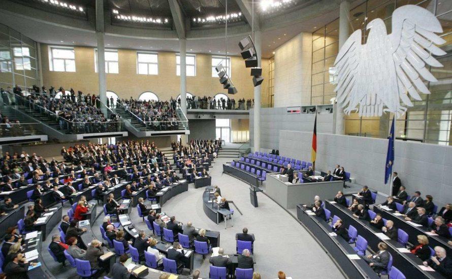 Bröckelt die Stabilität Deutschlands?