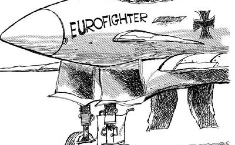 Die Krise der Bundeswehr