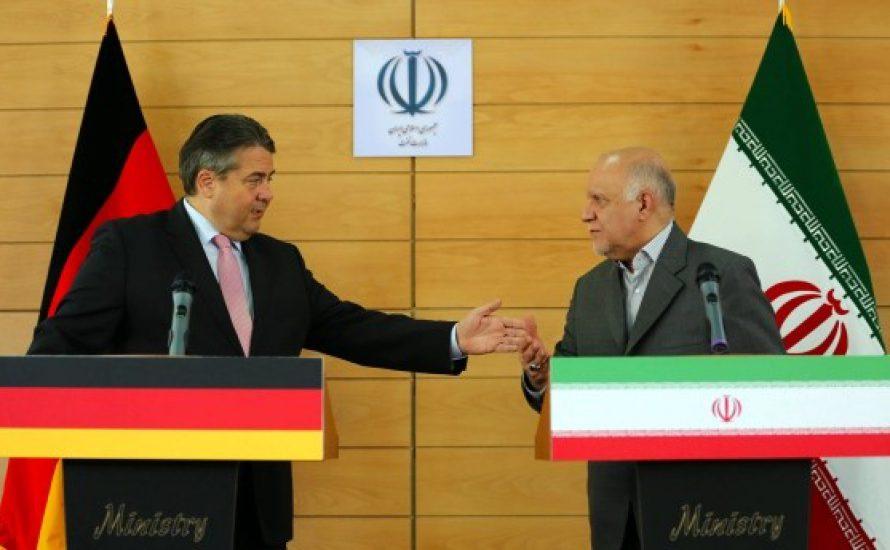 Iran und Deutschland nach dem Atomabkommen