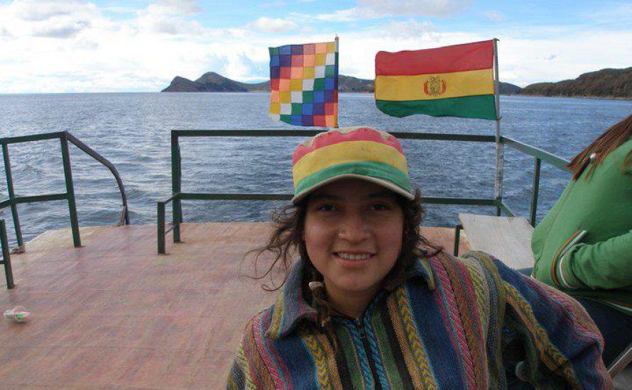 Aktivistin in Quito verschwunden