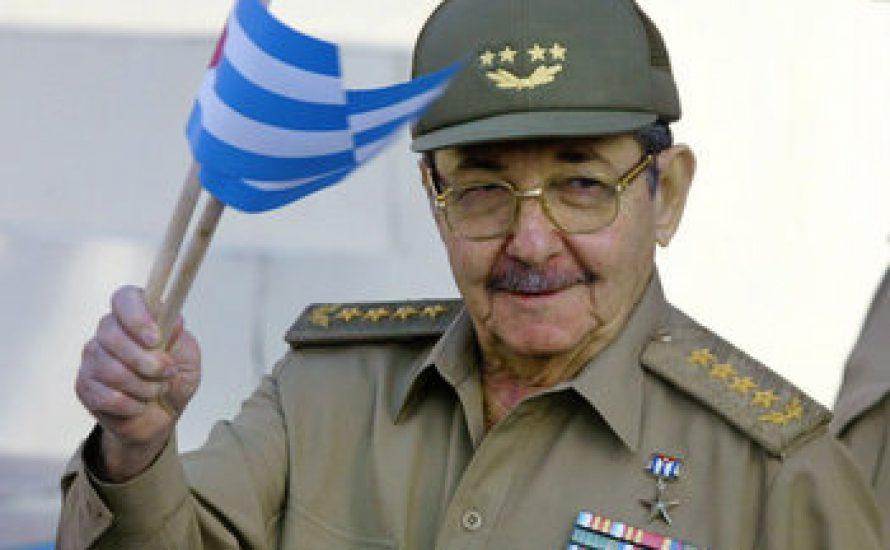 Kuba wird es wie Vietnam ergehen