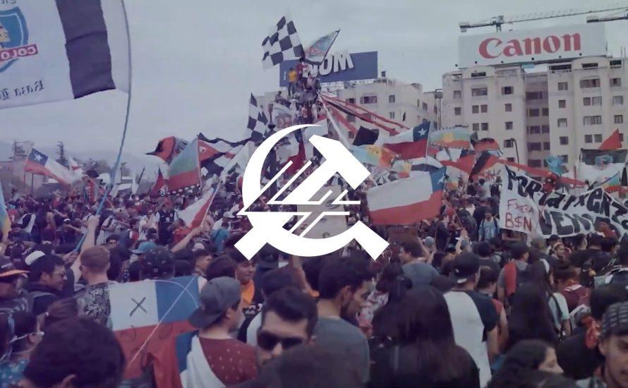 [VIDEO] 1. Mai: Für eine Internationale der sozialistischen Revolution!