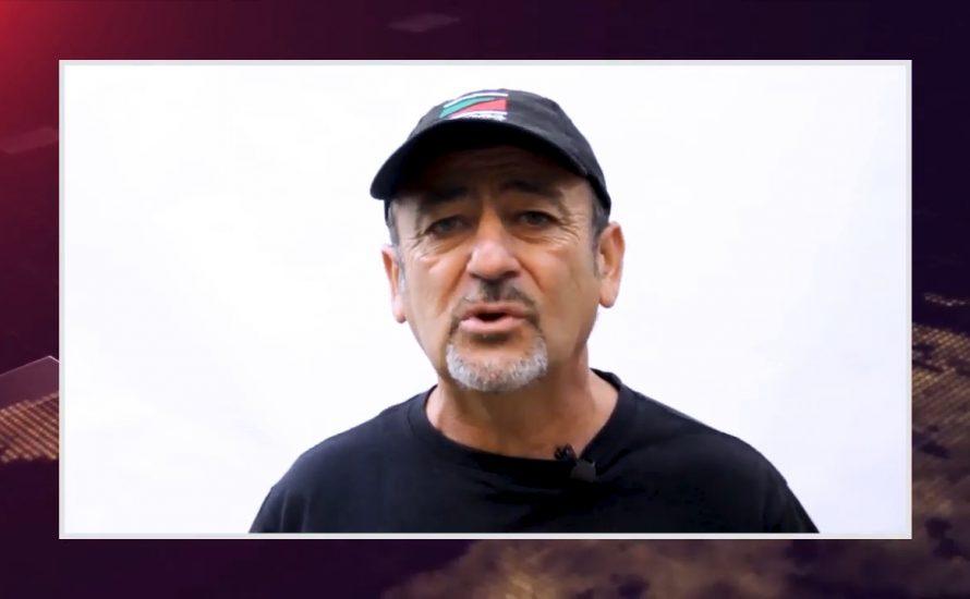 Raúl Godoy: