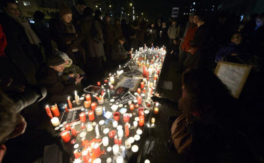 Frankreich: Gegen den reaktionären Wahn, gegen die nationale Einheit und Islamophobie!