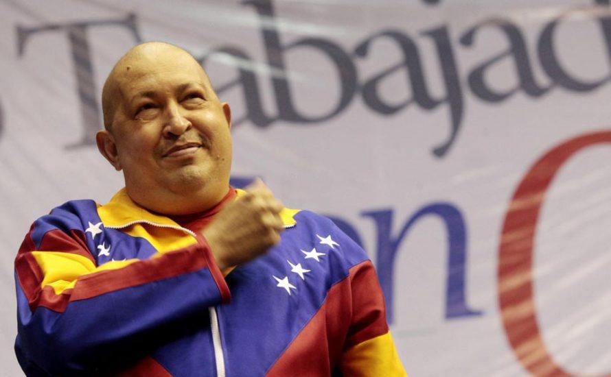 Der Tod Hugo Chávez' eröffnet eine neue Etappe