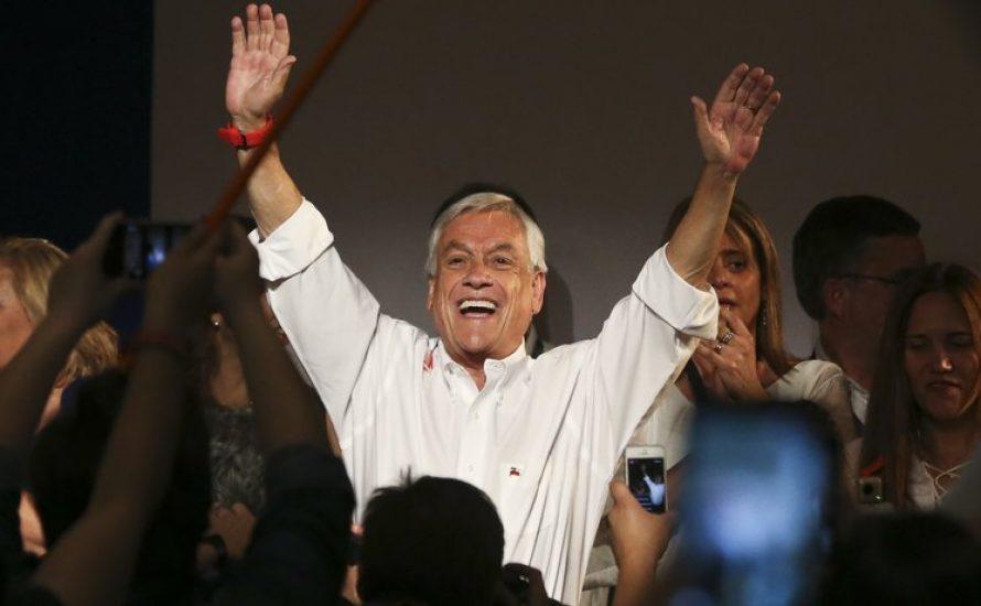 Wahlen in Chile: Rechter Milliardär verfehlt überraschend die absolute Mehrheit, Linke gewinnt hinzu