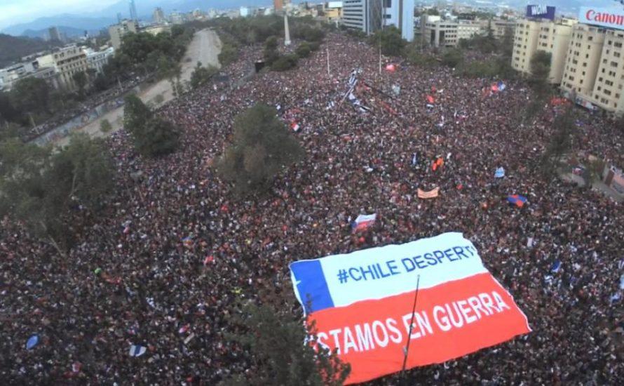 Chile: Warum wurde Piñera noch nicht gestürzt?