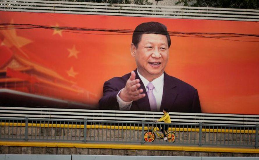Kongress der Kommunistischen Partei Chinas: Xi Jinpings neue Ära