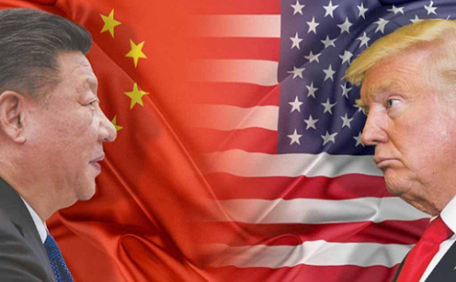 Neue Eskalationsstufe im Handelskrieg der USA gegen China