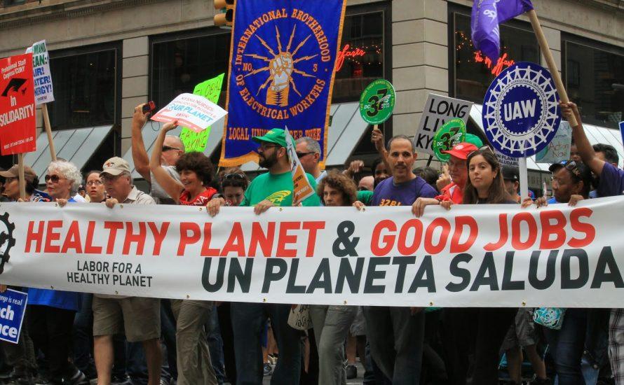Einige Gedanken zu Bellamy Foster, Ökosozialismus und die Frage der Strategie