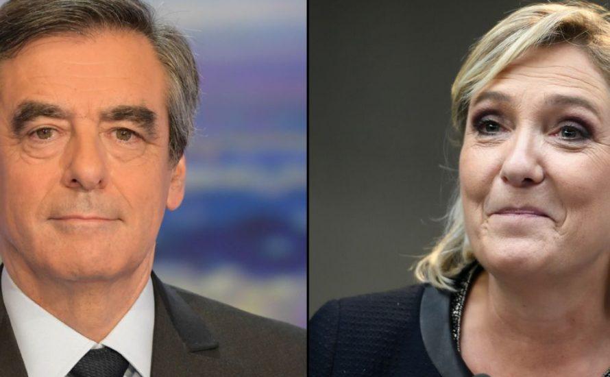 Wahlkampf in Frankreich: Rechte überbieten sich in reaktionären Forderungen