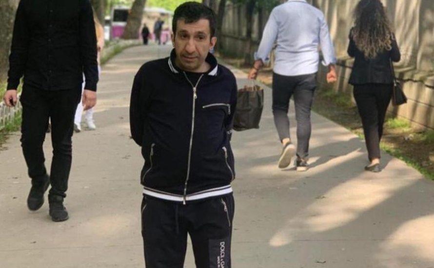 Für Ibrahim Demir - Gegen rassistische und behindertenfeindliche Morde!