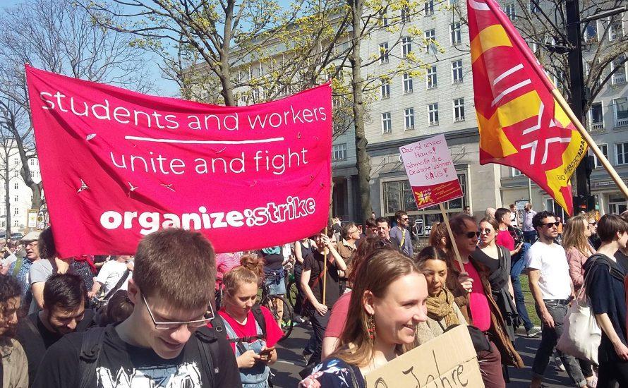 """""""Ganz Berlin will die Enteignung"""" – aber wie?"""