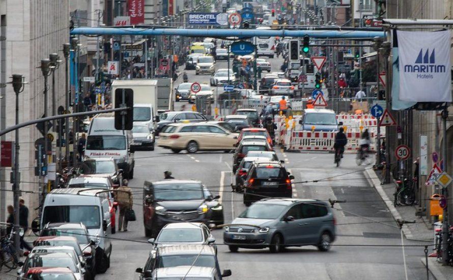 Fahrverbote in Berlin: Diesel-Skandal geht weiter auf unsere Kosten