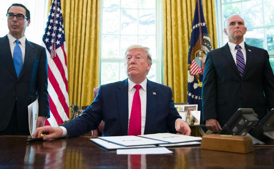 Trump will Irans Unterordnung – und verlangt damit Unmögliches