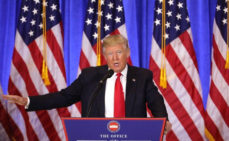 Was Trumps Protektionismus für Deutschland bedeutet