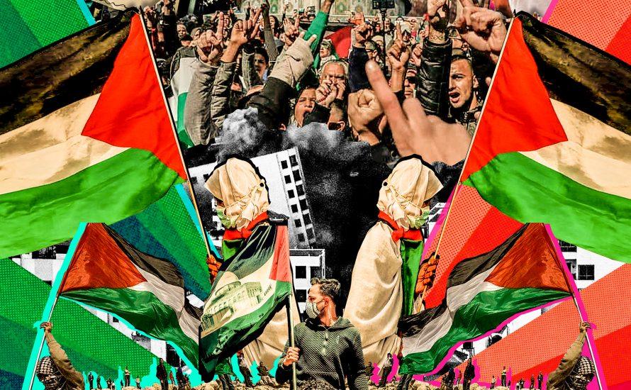 [Dossier] 73 Jahre Nakba: Perspektiven für die Befreiung