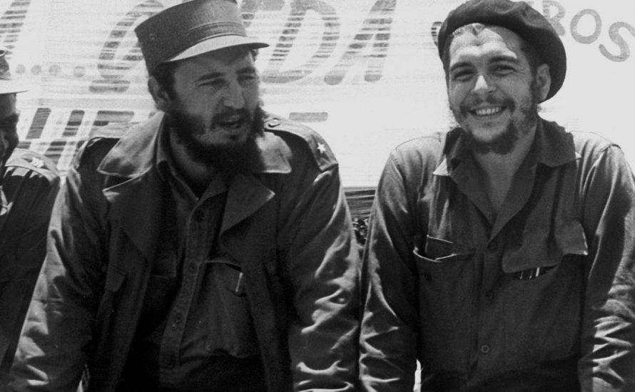 Fidel, Ché und der Sozialismus auf Kuba