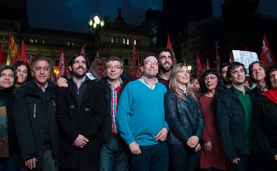 Wahlkampfabschluss der revolutionären Linken in Argentinien [mit Video]