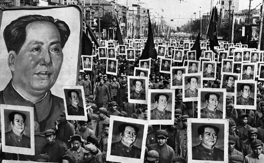 Maos China – eine kritische Bilanz