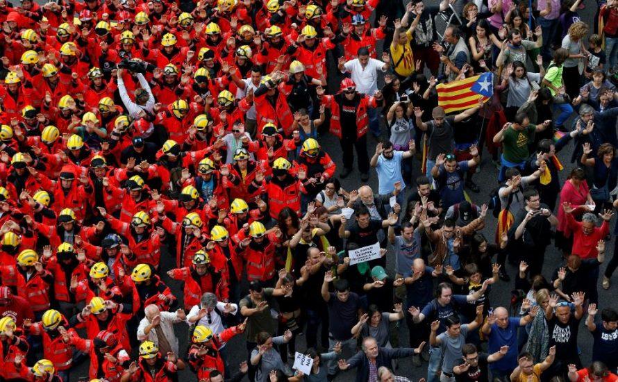 Katalonien: