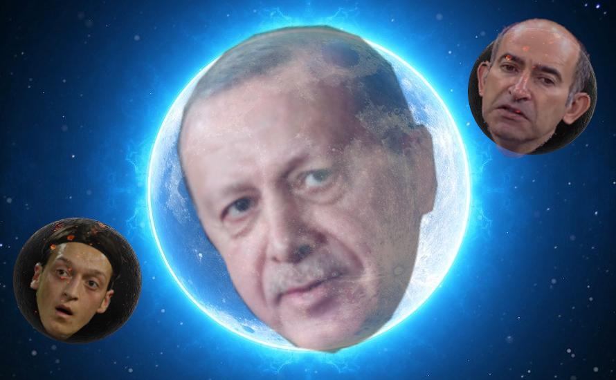 Bulu und Özil: Erdoğans Freunde mobilisieren
