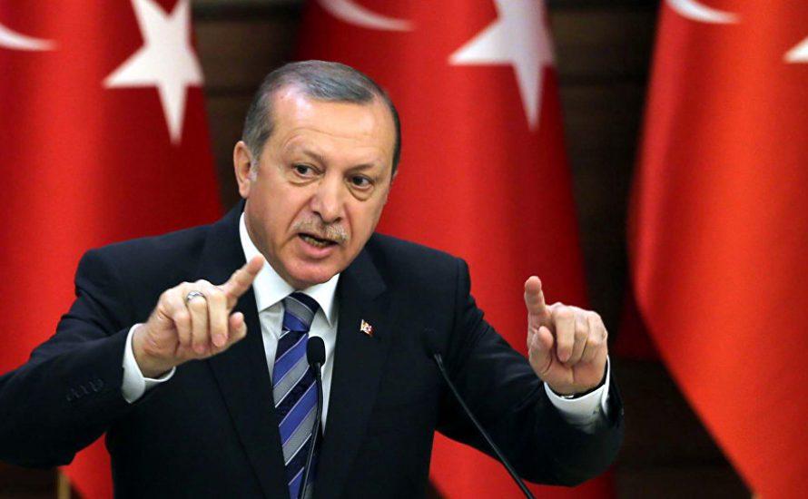 Erdogan regiert jetzt auch an Unis durch