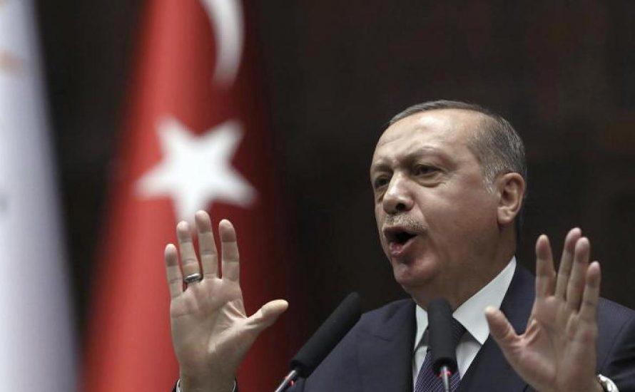 Bonaparte Erdogan – Teil I: Krieg als Fortsetzung der Politik