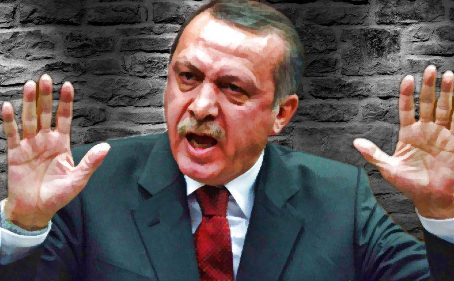 Gescheiterter Putsch: Sprungbrett Erdogans oder Ausdruck seiner Krise?