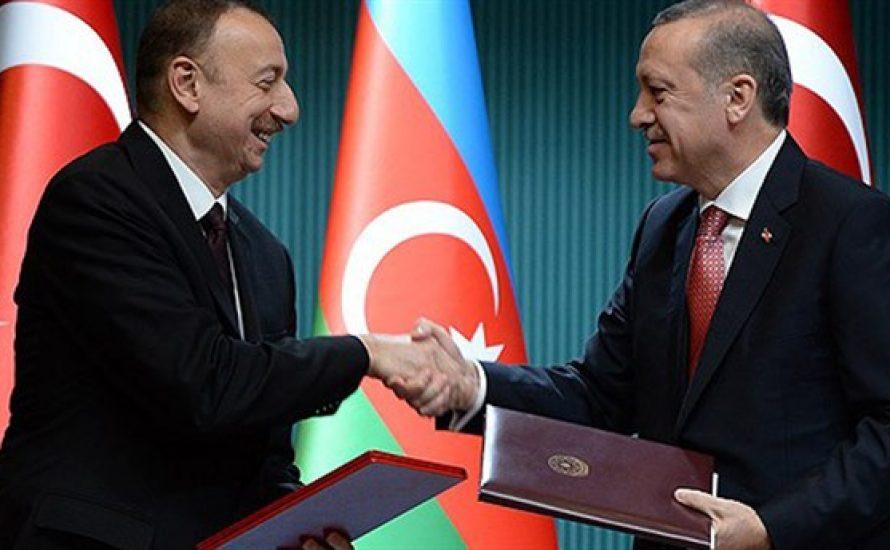 Erst Afrin, Rojava — und dann Karabach und Jerewan? Was sind die Pläne von Erdogan und Aliyev?