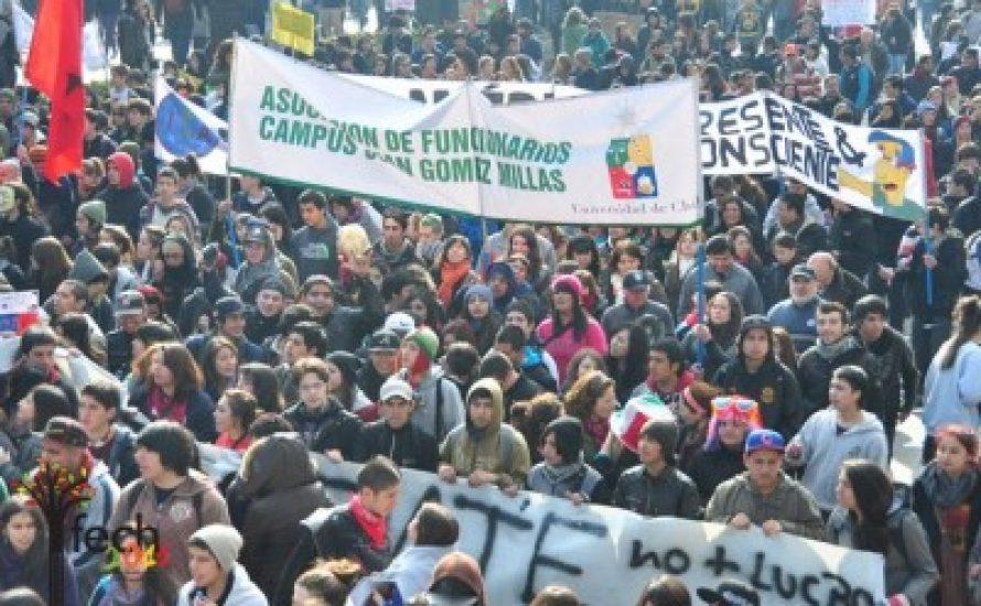 Veranstaltung in München: Arbeitskampf und Bildungsstreik