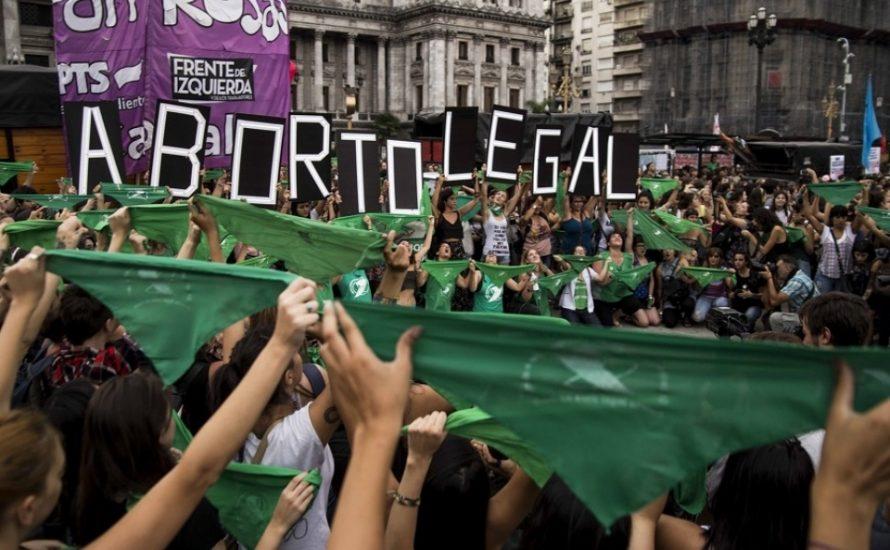 Argentinien: Die Frauenbewegung erzwingt die Debatte um die Legalisierung der Abtreibung