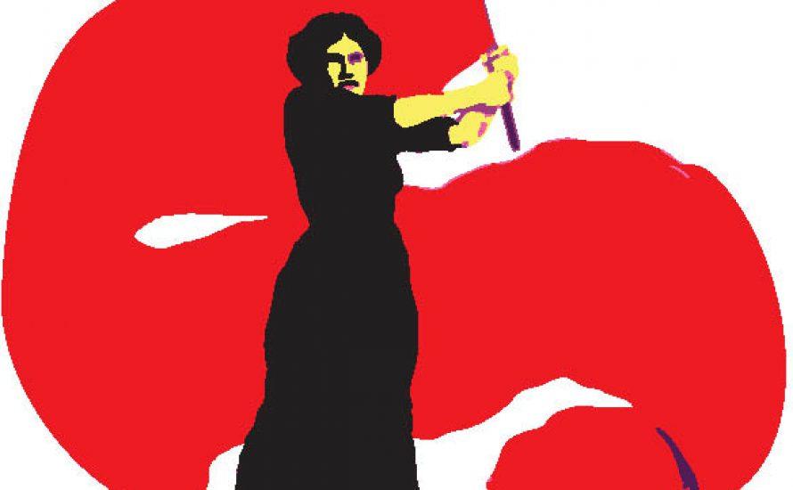 Ursprung des Frauentags