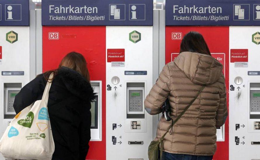 Schwarz-Gelb schafft in NRW das Sozialticket ab