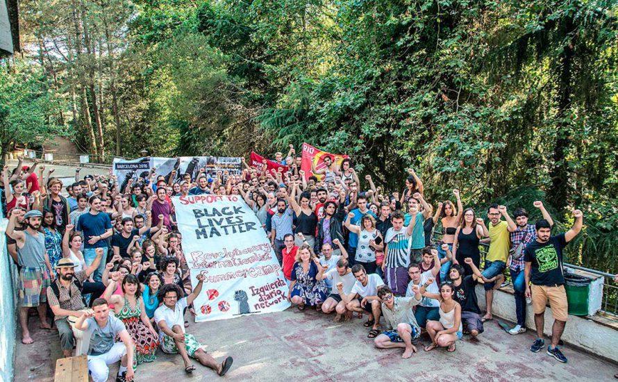 Sommerakademie in Barcelona solidarisiert sich mit #BlackLivesMatter