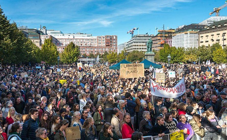 Globaler Klimastreik am 25.09. – Die letzte Chance für Fridays for Future?