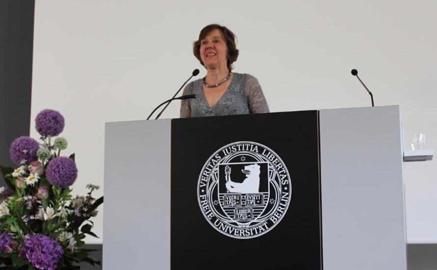 Frauenrat der FU Berlin solidarisiert sich mit TVSTUD
