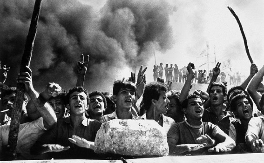 Die Geschichte der nationalen Frage in Palästina (Teil II von III)