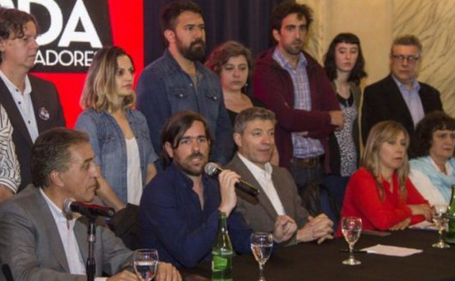 Das Zehn-Punkte -Programm der revolutionären Linken in Argentinien