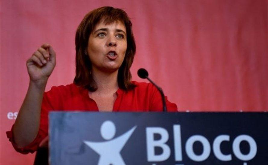 Eine Linksregierung für Portugal?