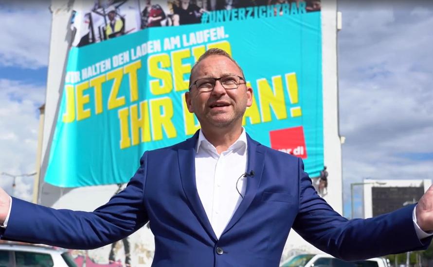 Werneke lässt 4,8 Prozent fallen und bereitet einen faulen Kompromiss bei TVöD vor – Widerstand organisieren!