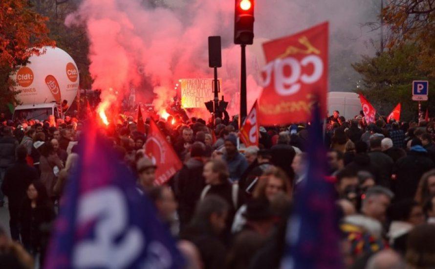 Frankreich: Mehr als nur symbolischer Widerstand? [mit Videos]
