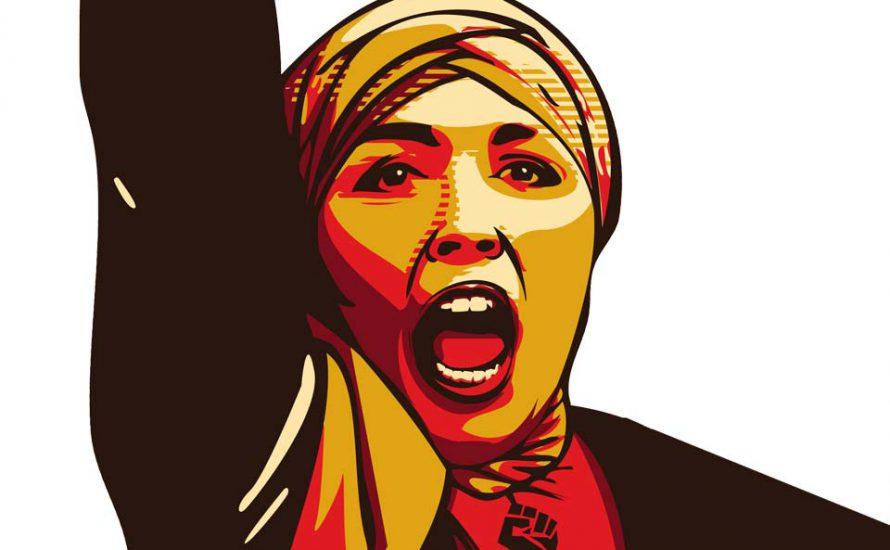 Feminismus und westliche Islamophobie