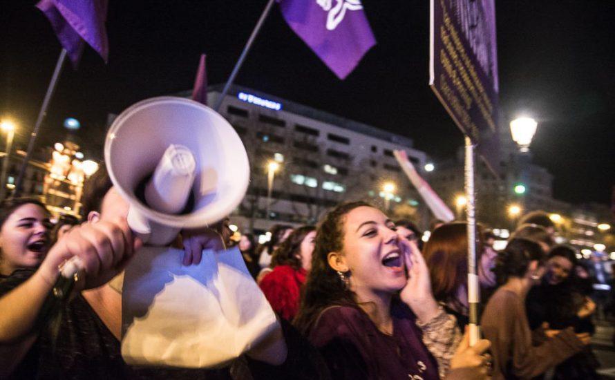 Was die Frauenbewegung von den Frauen von 1917 lernen kann