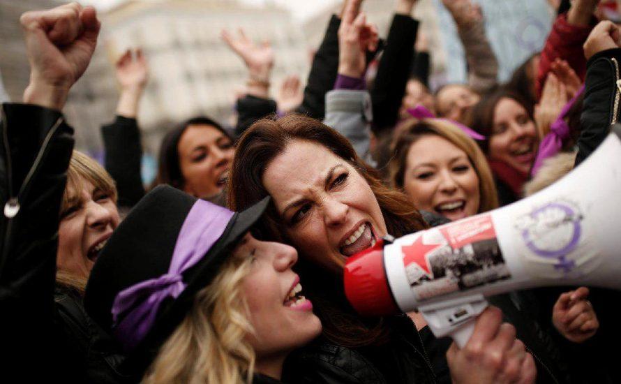 Auf zum Frauen*streik 2019: Fünf Überlegungen