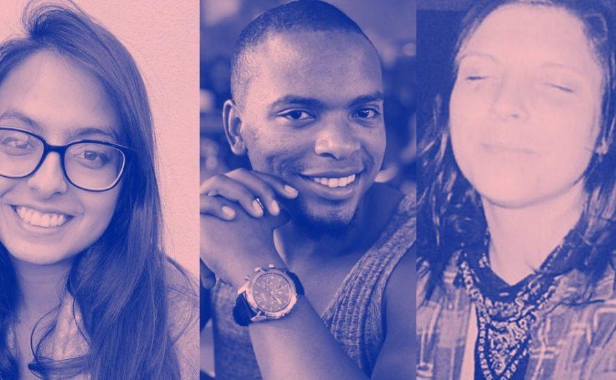 Internationale Kampagne für die Freilassung der politischen Gefangenen von #BlackLivesMatter