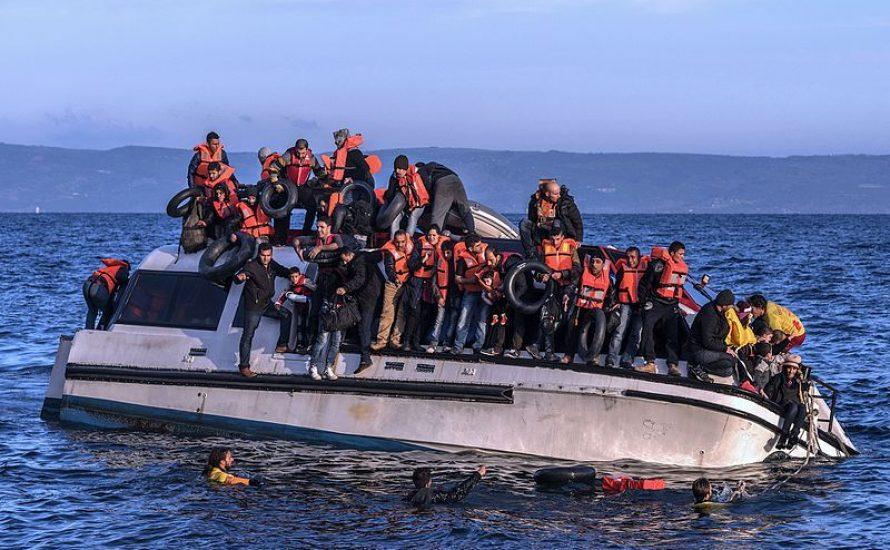 EU verschärft menschenfeindliche Politik an den Außengrenzen