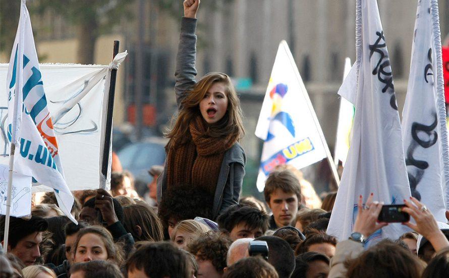 Ein neuer Zyklus des Klassenkampfes und die Notwendigkeit einer revolutionären Partei